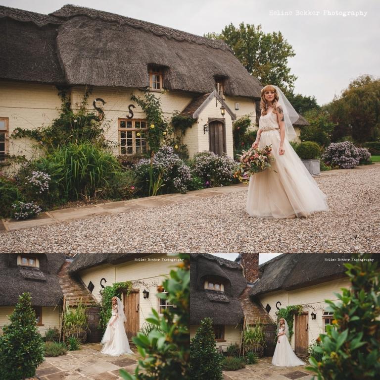 Marleybrook House Wedding Inspiration