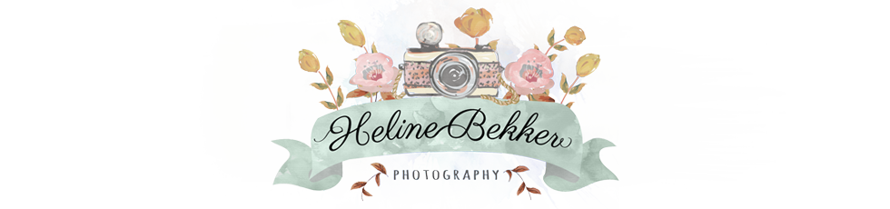 Heline Bekker Photography | London Wedding Photographer logo