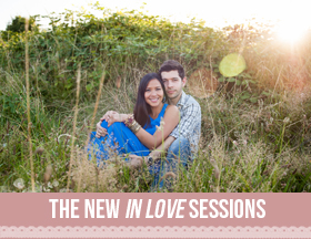 In Love Sessions