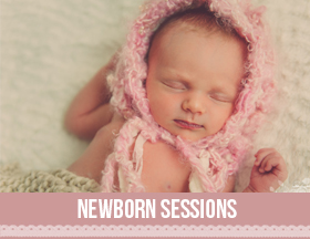 Newborn Sessions